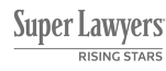 Super Lawyers Rising Star – Dustin T Brown